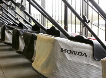 Van De Poel  - Honda